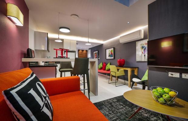 фотографии 21st Floor 360 Suitop Hotel изображение №16