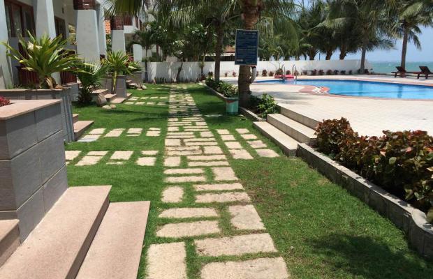 фото отеля Hoang Lam изображение №17