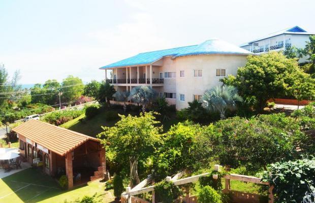 фотографии отеля Melon Resort изображение №31