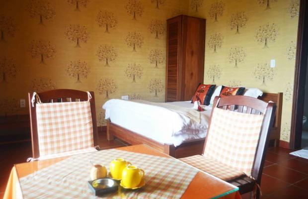 фотографии отеля Melon Resort изображение №19