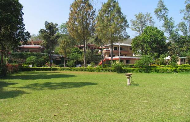 фотографии отеля Corbett Riverside Resort изображение №19