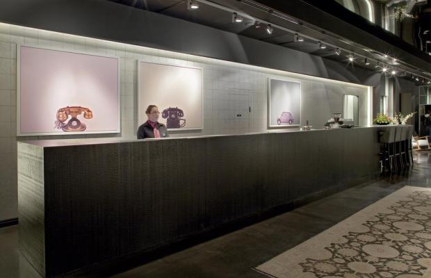 фотографии отеля Leonardo Boutique изображение №15