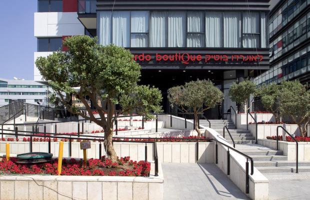 фото отеля Leonardo Boutique изображение №1