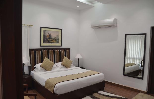 фотографии отеля Corbett Ramganga Resort изображение №23