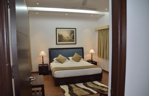 фото отеля Corbett Ramganga Resort изображение №9