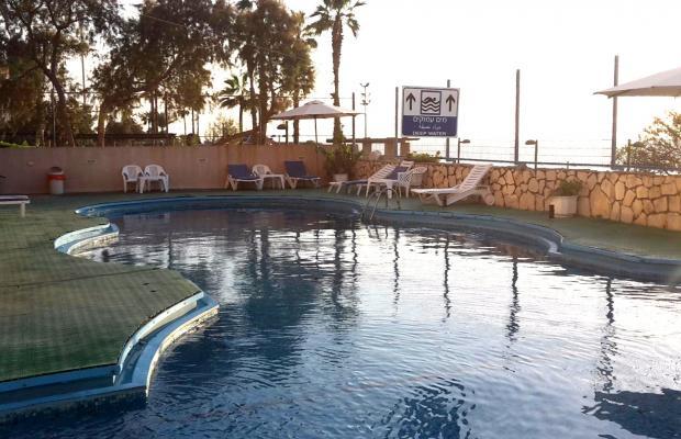 фото отеля Park Hotel Netanya изображение №25