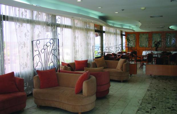 фотографии отеля Park Hotel Netanya изображение №23