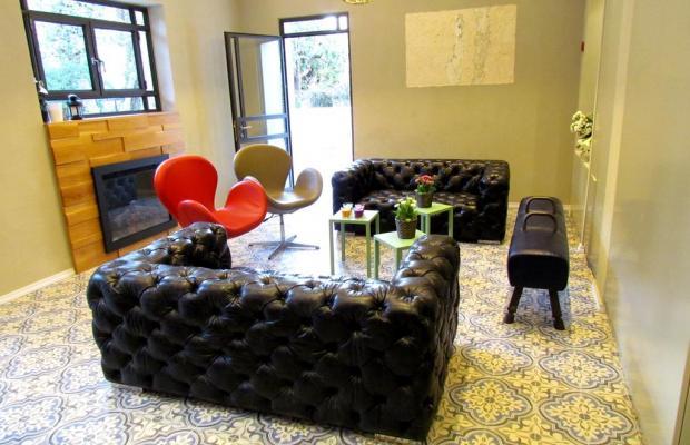 фотографии отеля Jerusalem Castle Hotel изображение №71