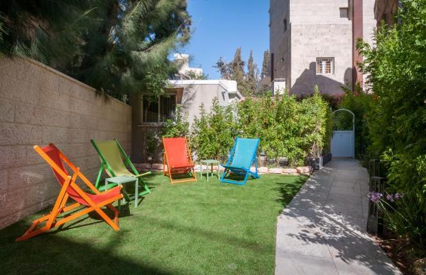 фото Jerusalem Castle Hotel изображение №50