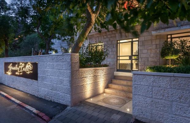 фотографии отеля Jerusalem Castle Hotel изображение №39