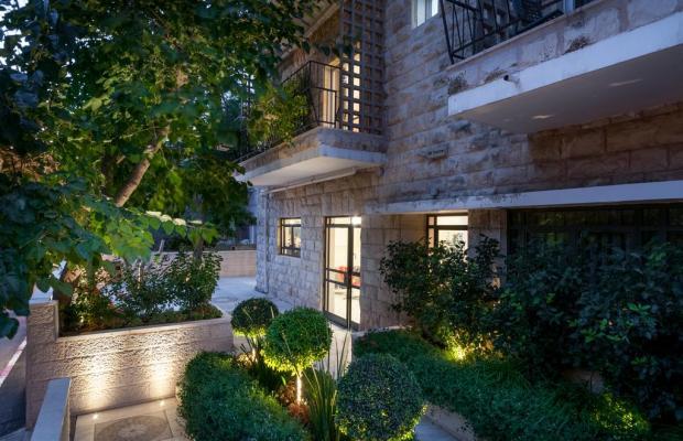 фото Jerusalem Castle Hotel изображение №30