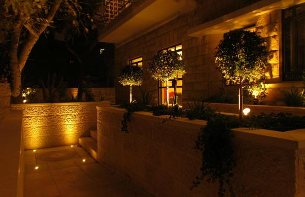фото отеля Jerusalem Castle Hotel изображение №29