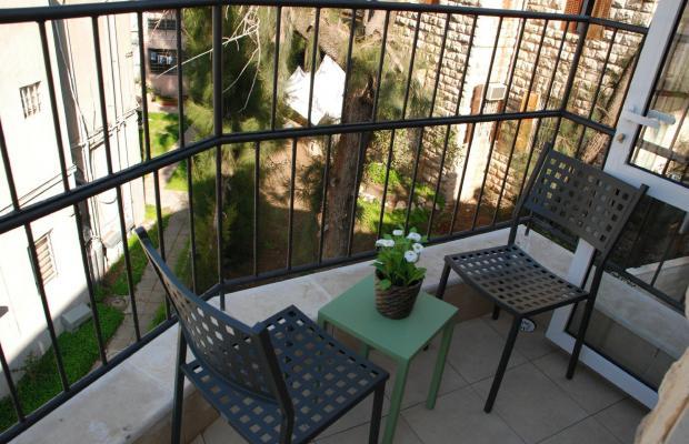 фотографии Jerusalem Castle Hotel изображение №24