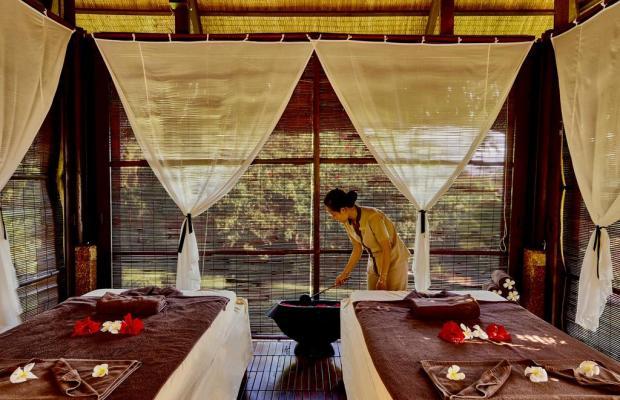 фотографии отеля Chen Sea Resort & Spa (ex. Chenla Resort & Spa) изображение №31