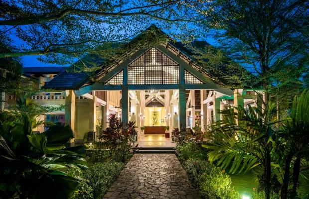 фотографии отеля Eden Phu Quoc Resort изображение №39