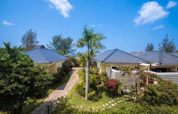 фотографии отеля Eden Phu Quoc Resort изображение №31