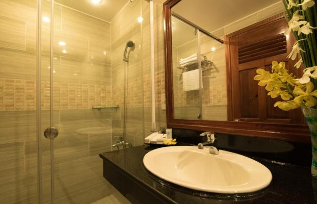 фото отеля Kim Hoa изображение №17