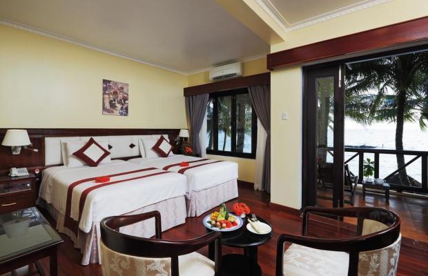 фотографии The Saigon Phu Quoc Resort изображение №16