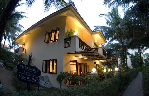 фотографии отеля The Saigon Phu Quoc Resort изображение №15