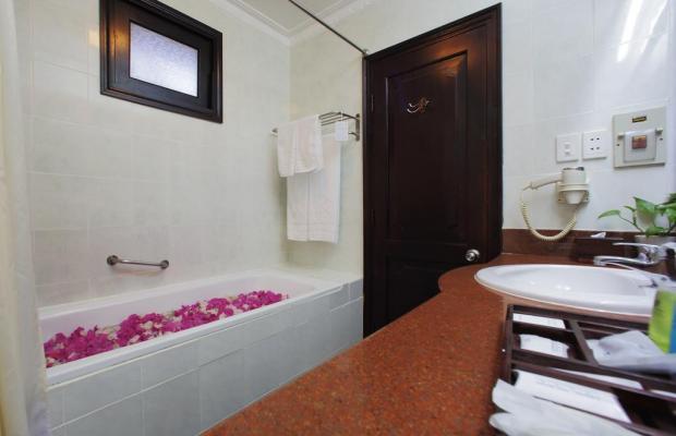 фотографии отеля The Saigon Phu Quoc Resort изображение №7