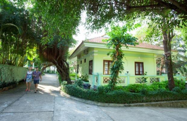фотографии отеля Thien Hai Son изображение №19