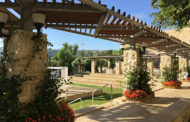 фото Hotel Yehuda изображение №10