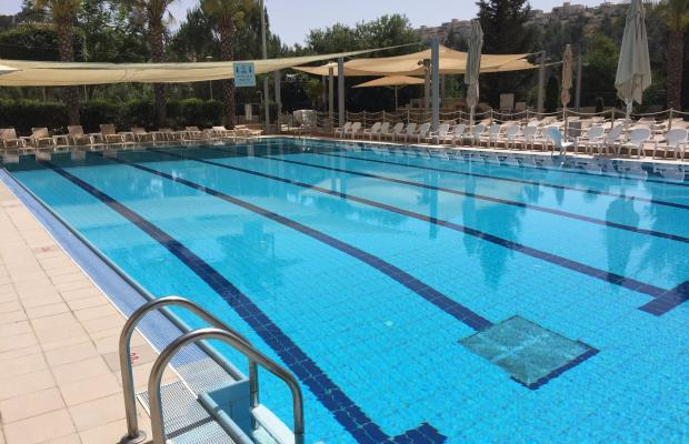 фотографии отеля Hotel Yehuda изображение №3