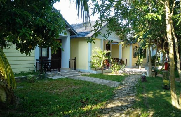 фото Cuu Long Phu Quoc Resort изображение №34