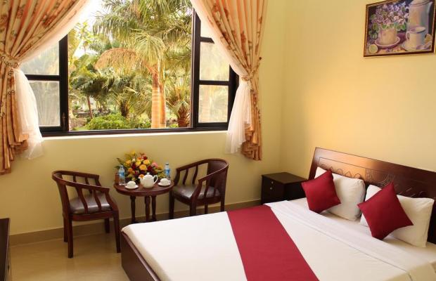 фото Cuu Long Phu Quoc Resort изображение №26