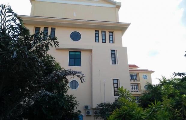 фотографии Cuu Long Phu Quoc Resort изображение №20