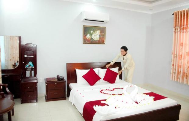 фотографии Cuu Long Phu Quoc Resort изображение №8
