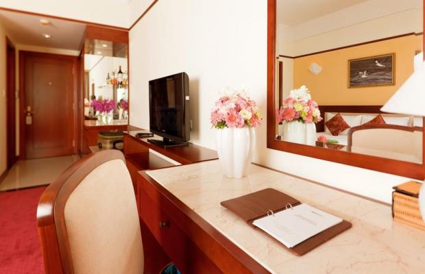 фотографии Hon Trem Resort & Spa изображение №4