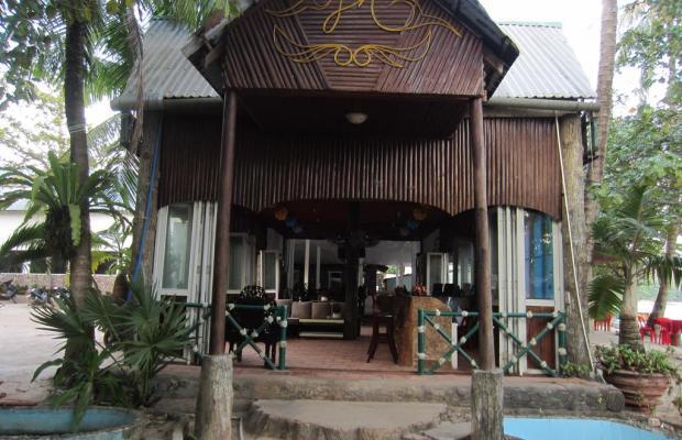 фото отеля Mai Phuong Resort изображение №29