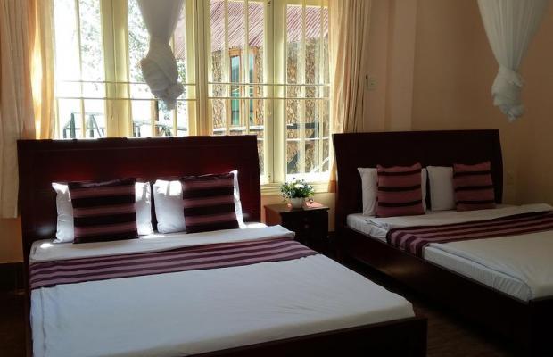 фото Mai Phuong Resort изображение №14