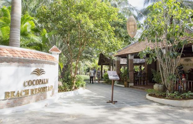фотографии отеля Coco Palm Resort Phu Quoc изображение №15