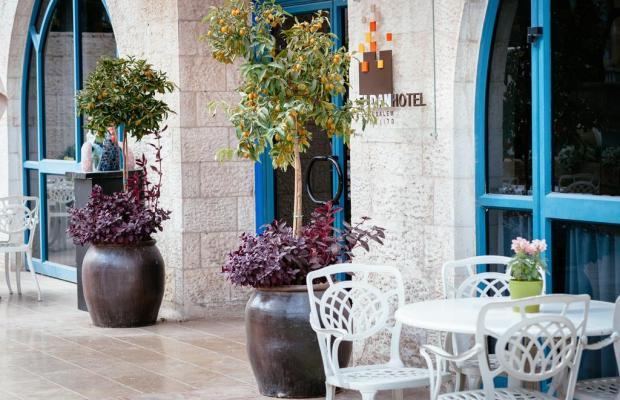 фотографии Eldan Hotel изображение №28