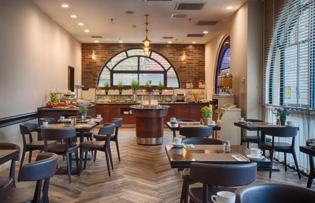 фото отеля Eldan Hotel изображение №21
