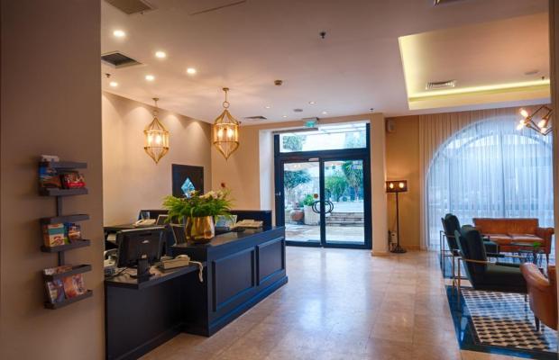фотографии Eldan Hotel изображение №20