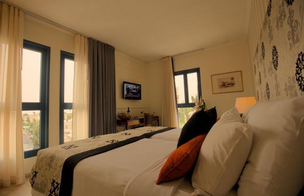 фото Eldan Hotel изображение №2