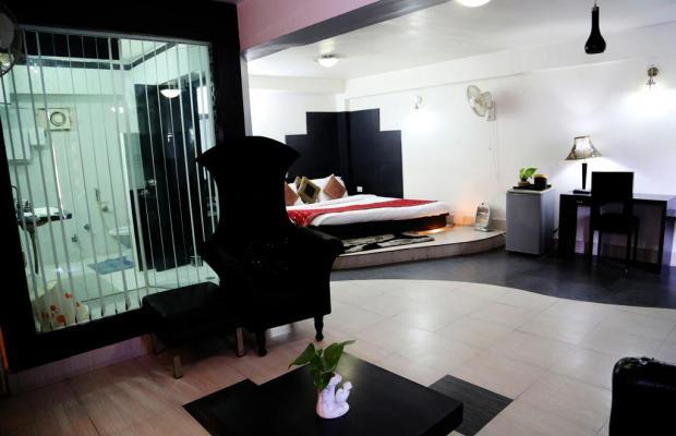фото отеля Clarks Inn Alwar изображение №29