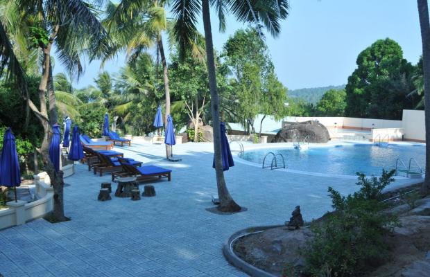 фотографии Coi Nguon Phu Quoc Resort изображение №24