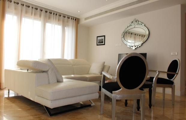 фотографии Gold Residence изображение №72
