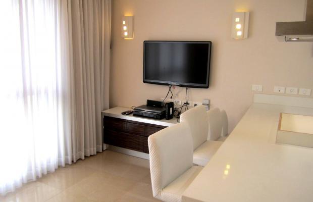фотографии отеля Gold Residence изображение №27