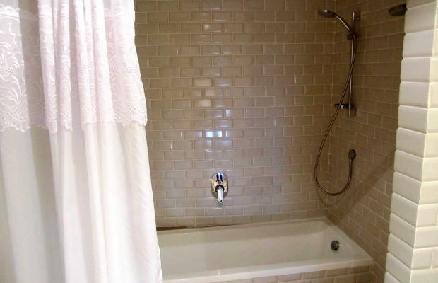 фото отеля Gold Residence изображение №25