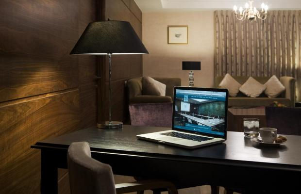фотографии St. George Hotel изображение №24