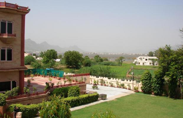 фото отеля Mansingh Palace изображение №25