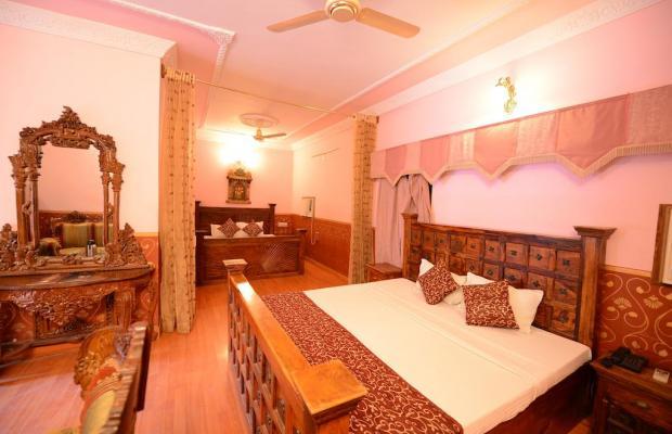 фото отеля Sagar изображение №33