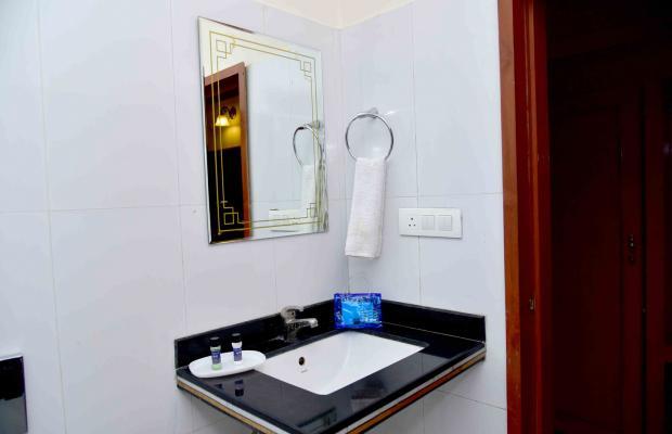 фото отеля Sagar изображение №5