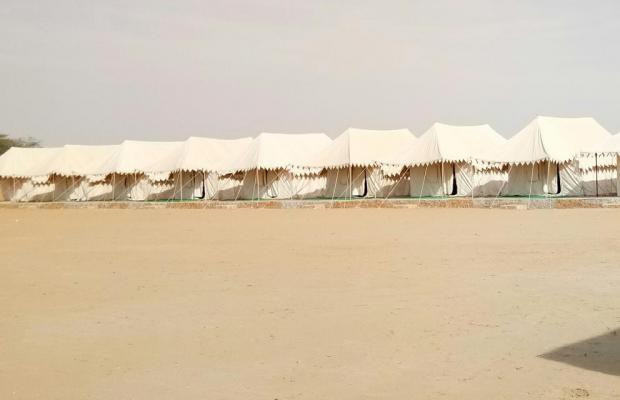 фото отеля The Royal Camp изображение №1