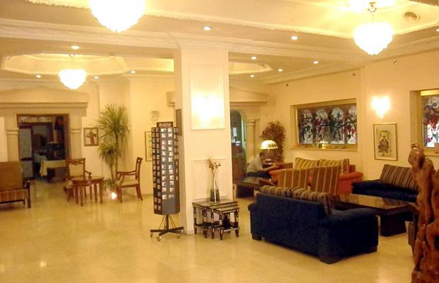 фото отеля Commodore Hotel  изображение №9